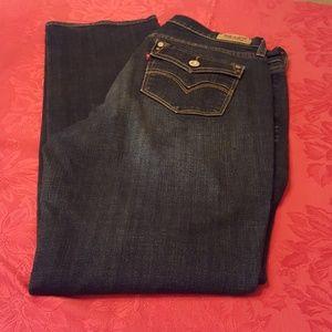 Levi Jeans 505